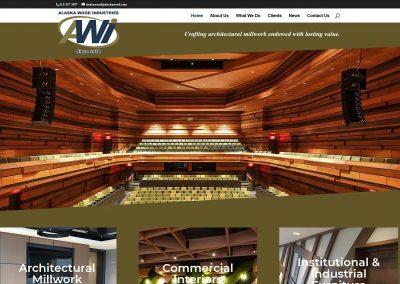 Alaska Wood Industries