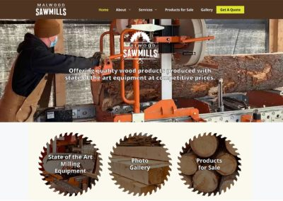 Malwood Sawmills